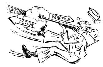 NEWTON'S THIRD LAW OF MOTION | Publish with Glogster!